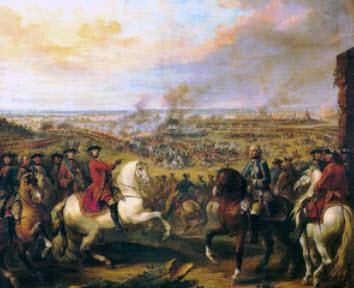War of the Austrian Succession