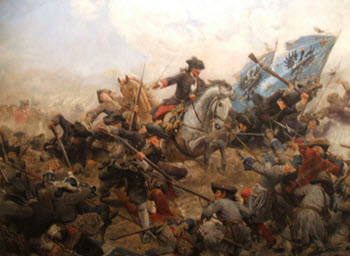War of the Spanish Succession